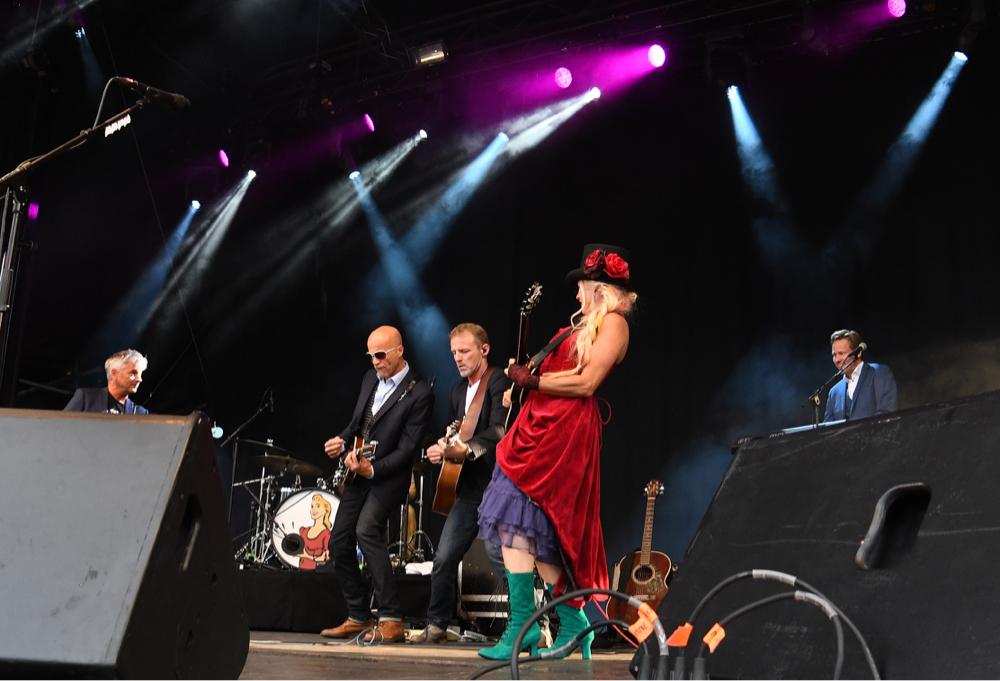 juli 2018 – Side 2 – Tor Hammerø
