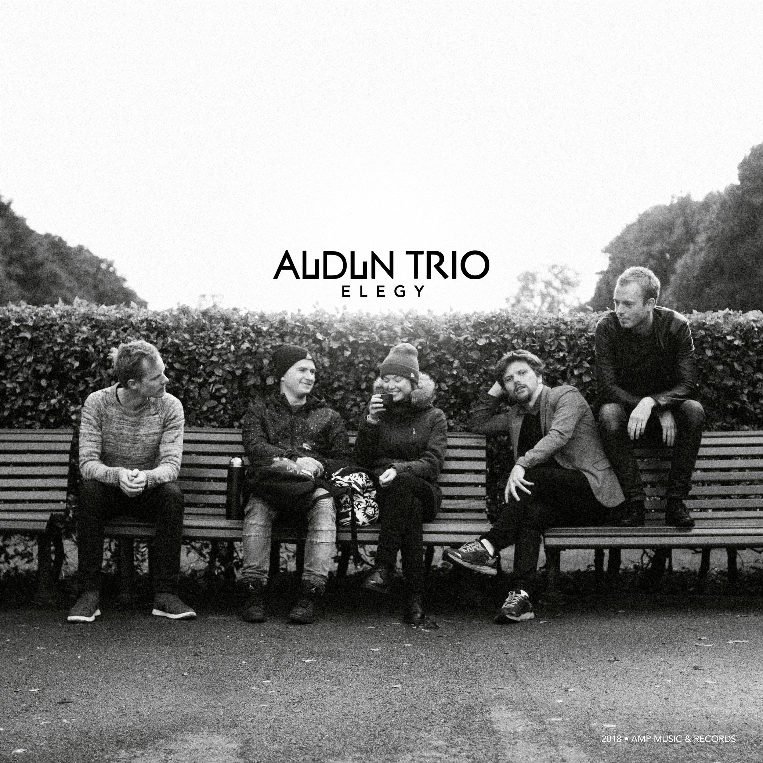 Audun Trio Elegy