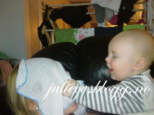 Mammajulie – Side 175 – En mammablogg om barnemote