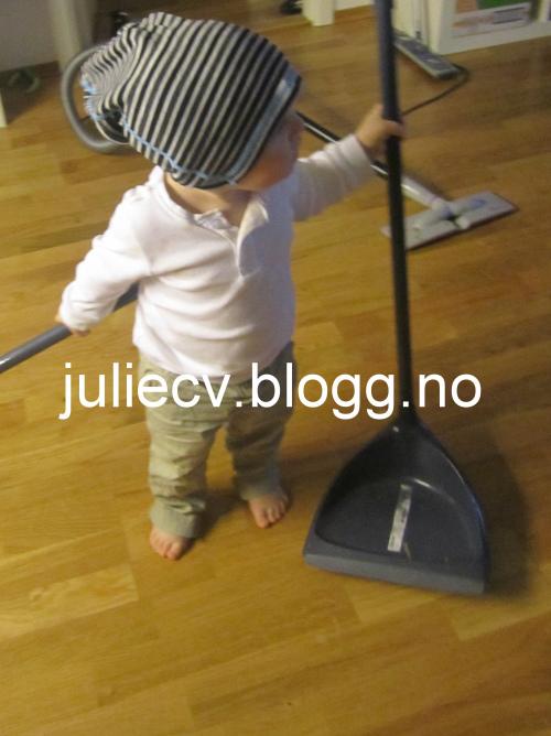 Mammajulie – Side 109 – En mammablogg om barnemote