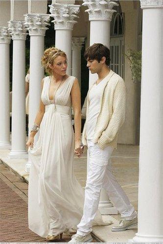 """a58a1a5a Da jeg så den hvite kjolen Blake Lively hadde i en episode av Gossip Girl  tenkte jeg """"en sånn kjole må jeg ha – koste hva det koste vil""""."""