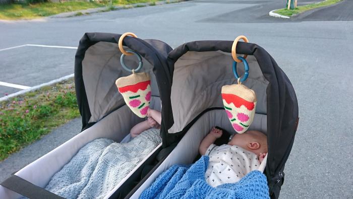 fd30bbf6f Julie – mamma til tvillinger og storebror – Side 17 – En mammablogg ...