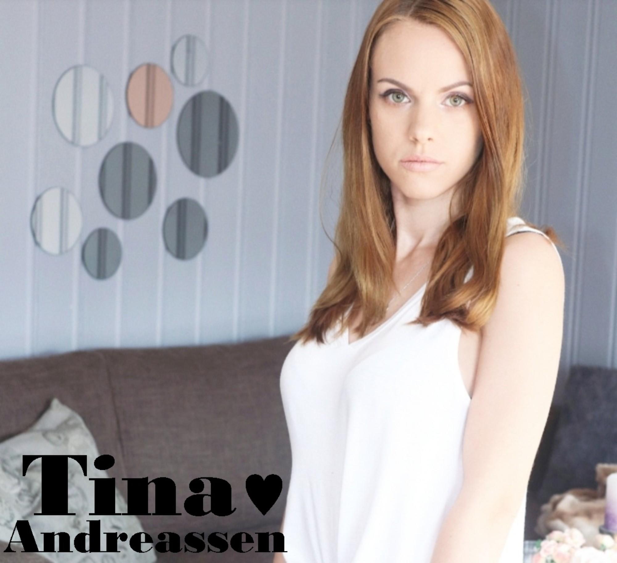 Tina Andreassen