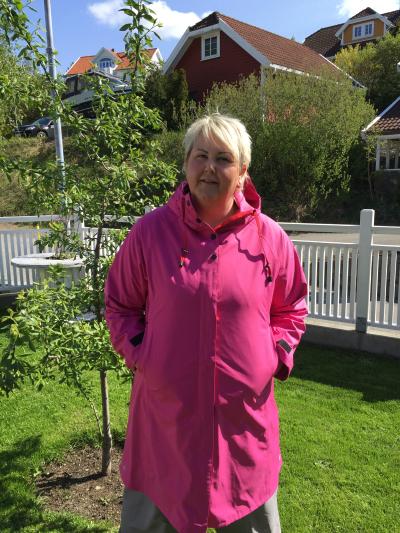b791efad I dag skal jeg faktisk dele ut en herlig, rosa regnfrakk fra Blæst til en  av dere som leser bloggen min! Takk til Blæst som har gitt denne flotte  gaven!