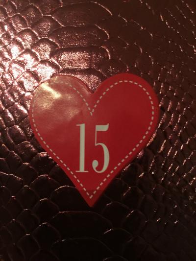 45839f2f Bak gårsdagens luke på kalenderen vår, så lå det et gavekort på 500 kr fra  Ellinors Stue på Tveit her i Kristiansand. Mange ønsket å vinne gavekortet,  ...