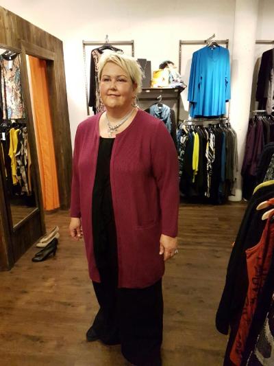 73f177fd I dag er utvalget av klær i store størrelser veldig, veldig bra. Man finner  sine favoritter. Der er som regel noen merker som skiller seg mer positivt  ut ...