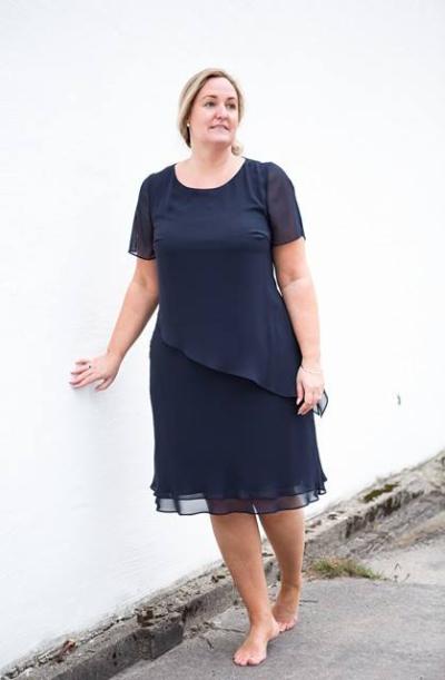 Min påske kjole | Marit tapet