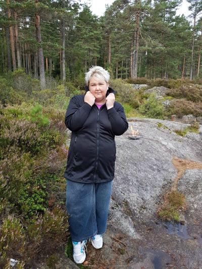 En størrelse for stor HeidiRosander – Høstfavoritter