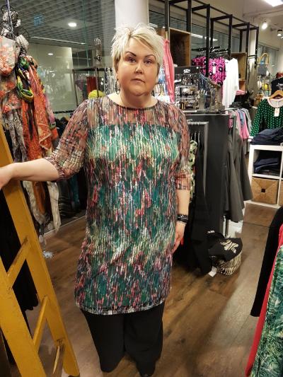 433a3782 Dere som følger bloggen min vet at jeg elsker klær. For meg er klær uhyre  viktig. Jeg har aldri gjemt meg bort i en gammel joggebukse, og en  hettegenser.