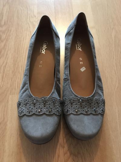 59e7ae472f5 Jeg kjenner ennå på lykkefølelsen, og den følelsen kommer jeg til å kjenne  på hver gang jeg tar på meg skoene kjøpt på Big-Foot. Her er mine skokjøp :