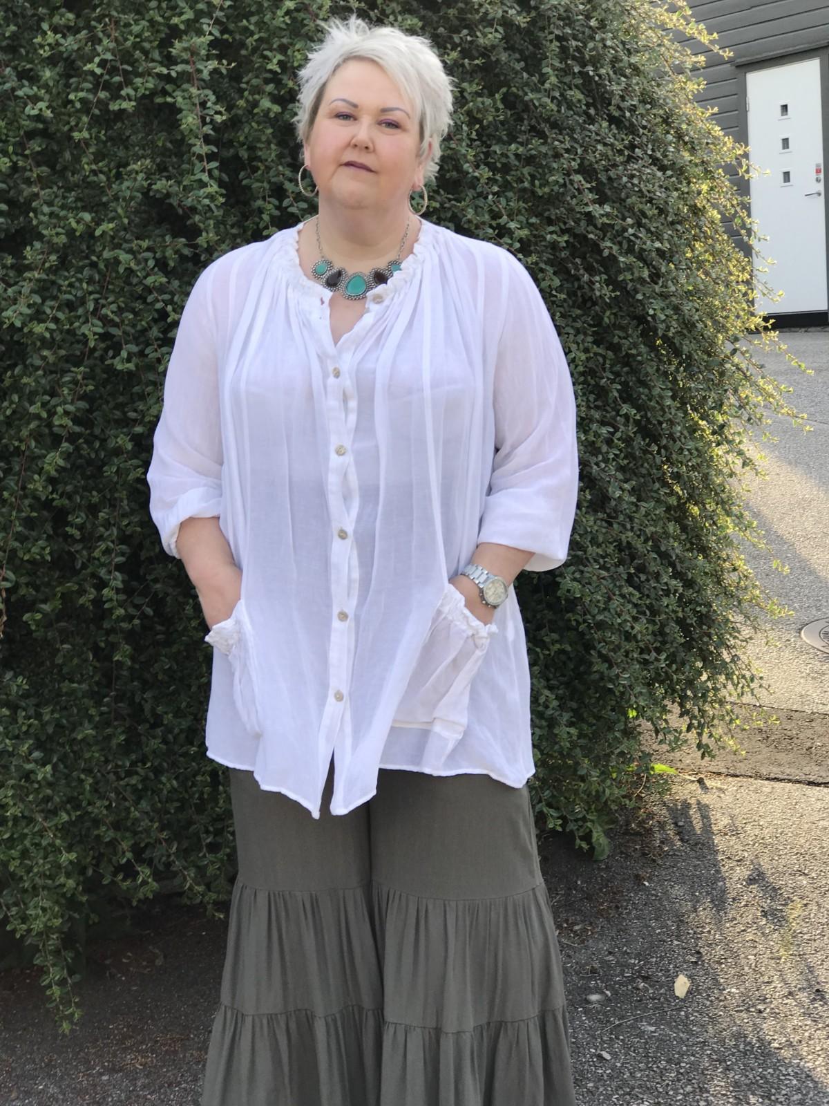 09e1246a Jeg har nemlig funnet meg bukse! Tenk deg det! Jeg har kjøpt meg bukse i en  ordinær butikk! Det skjer jo sånn ca aldri at jeg kan kjøpe ei bukse i en  ...