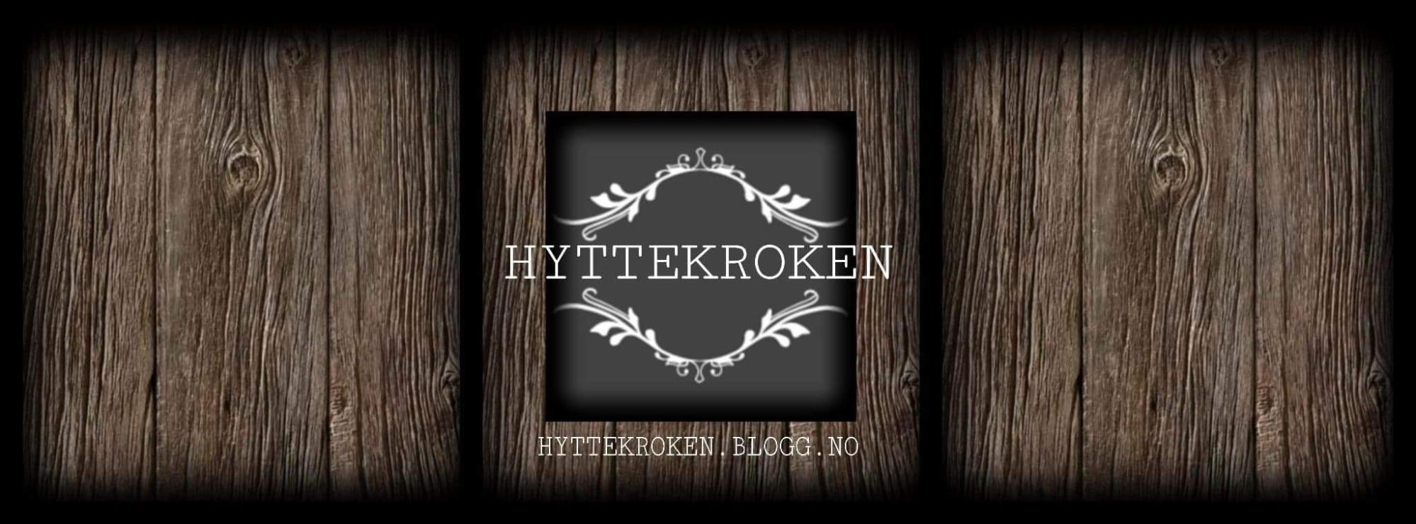 HYTTEKROKEN