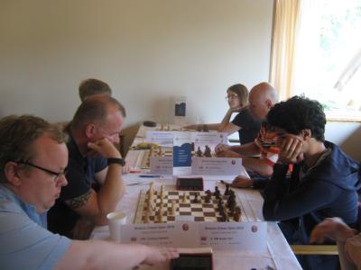 joasol – Sjakk-NM:Aryan beholder føringen