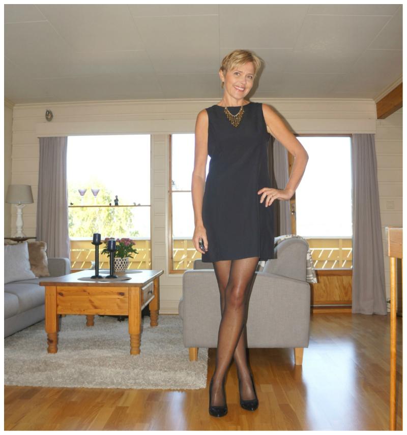 c680cdbcb16e annebe – Kan 50+ bruke lårkort kjole  ...eller ikke...