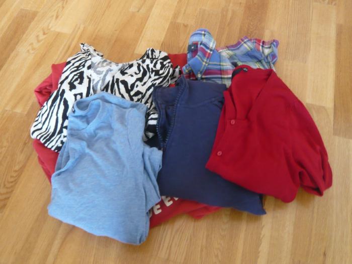 annebe – Med klærne fra Fretex ..