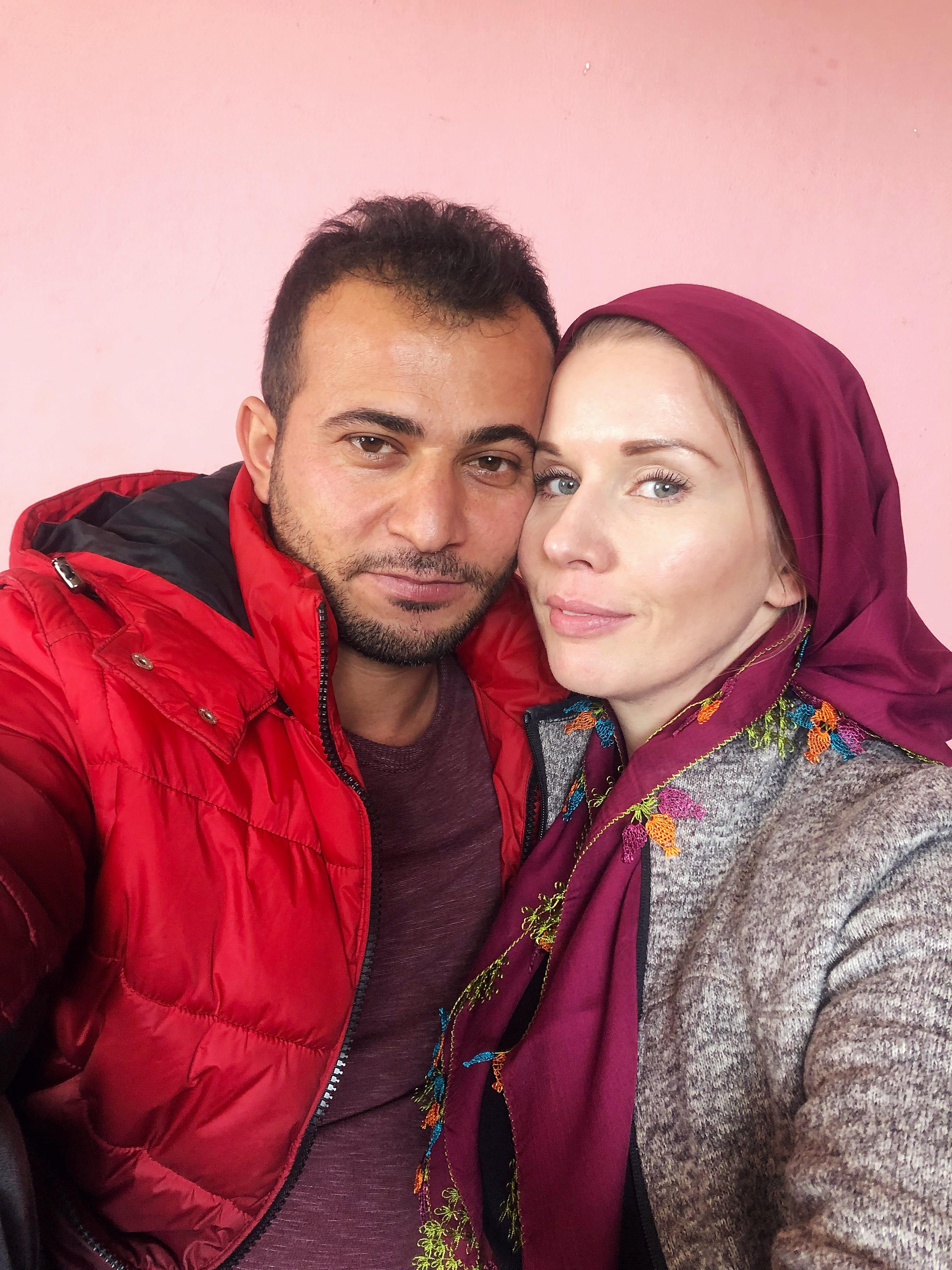 Dating en tyrkisk mann fra Istanbul