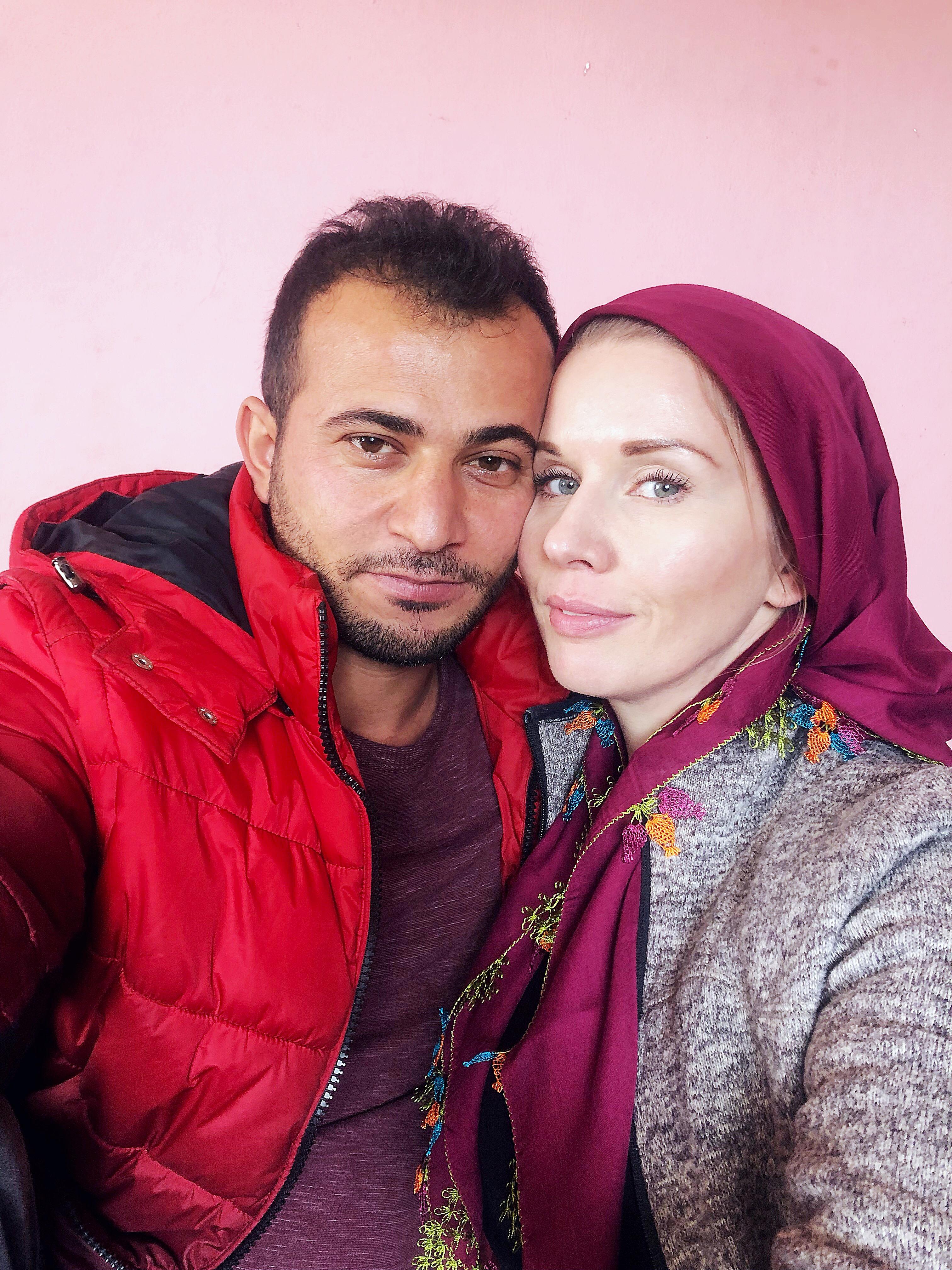 dating tradisjoner i TyrkiaArab dating gratis online