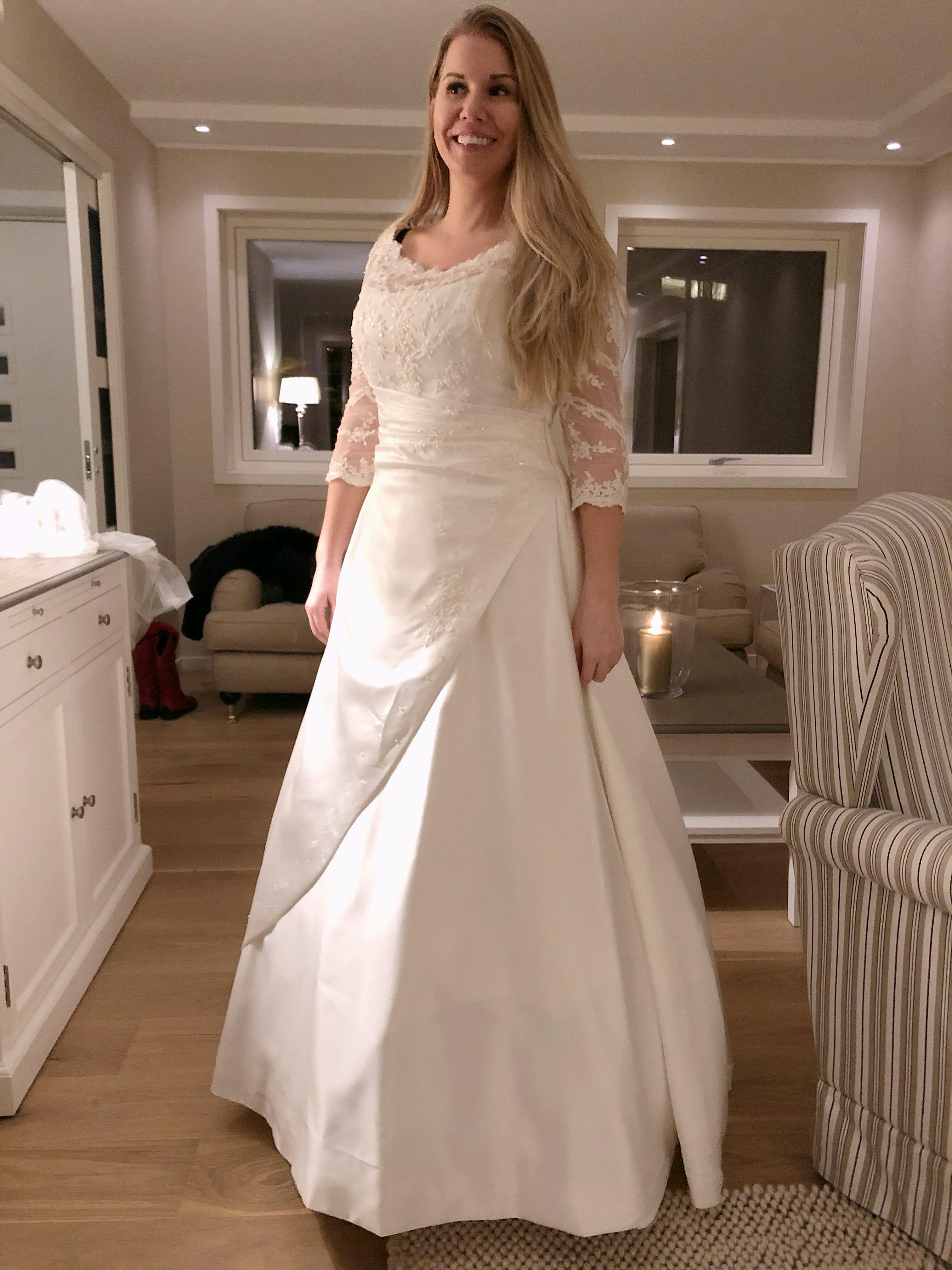 c8ea467f85fb metteask.blogg.no – Kan dette være kjolen til mitt Tyrkiske bryllup