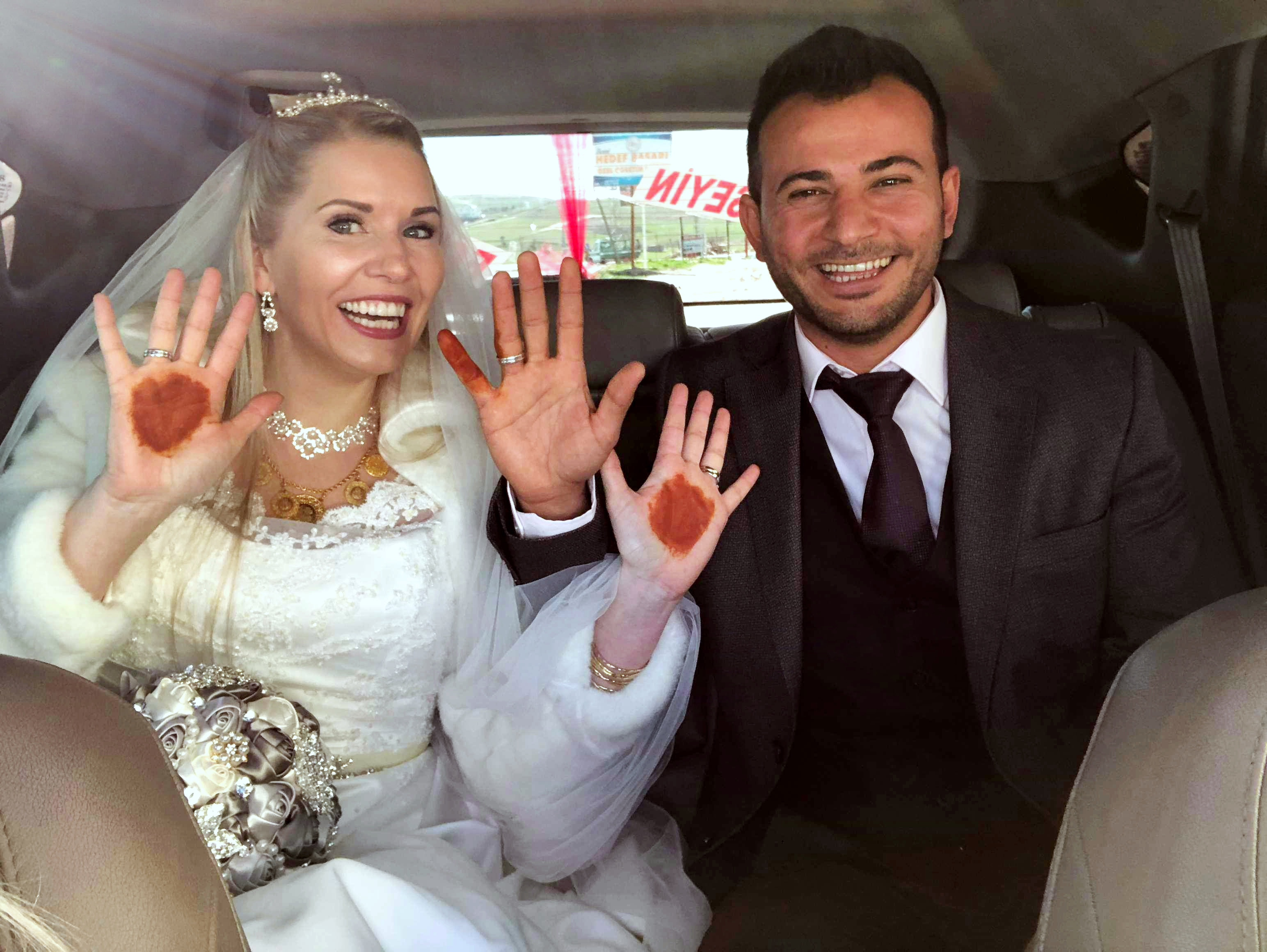 gifte seg i norge med utenlandsk statsborger