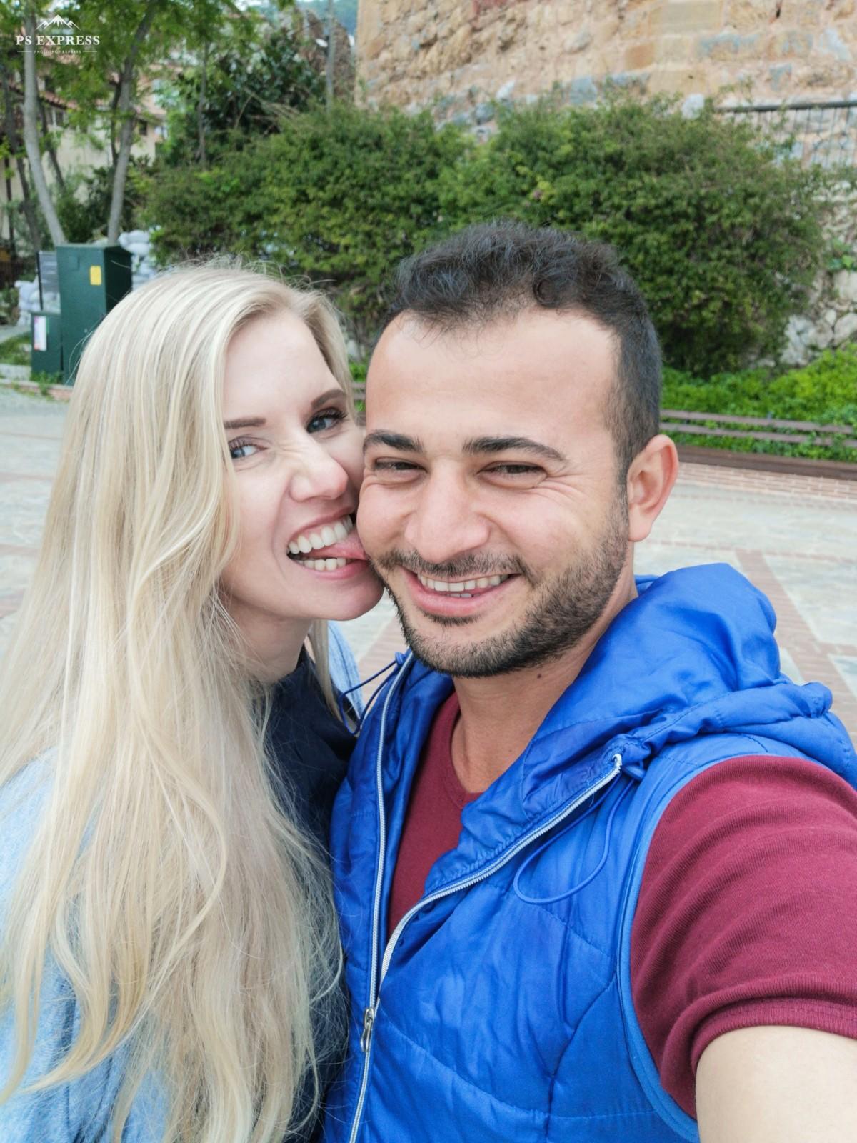 Dating tyrkisk kvinne