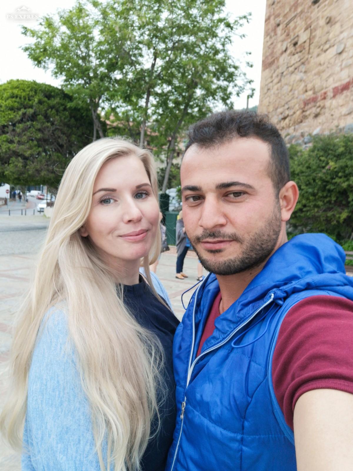 Dating en fyr som bor i et annet land