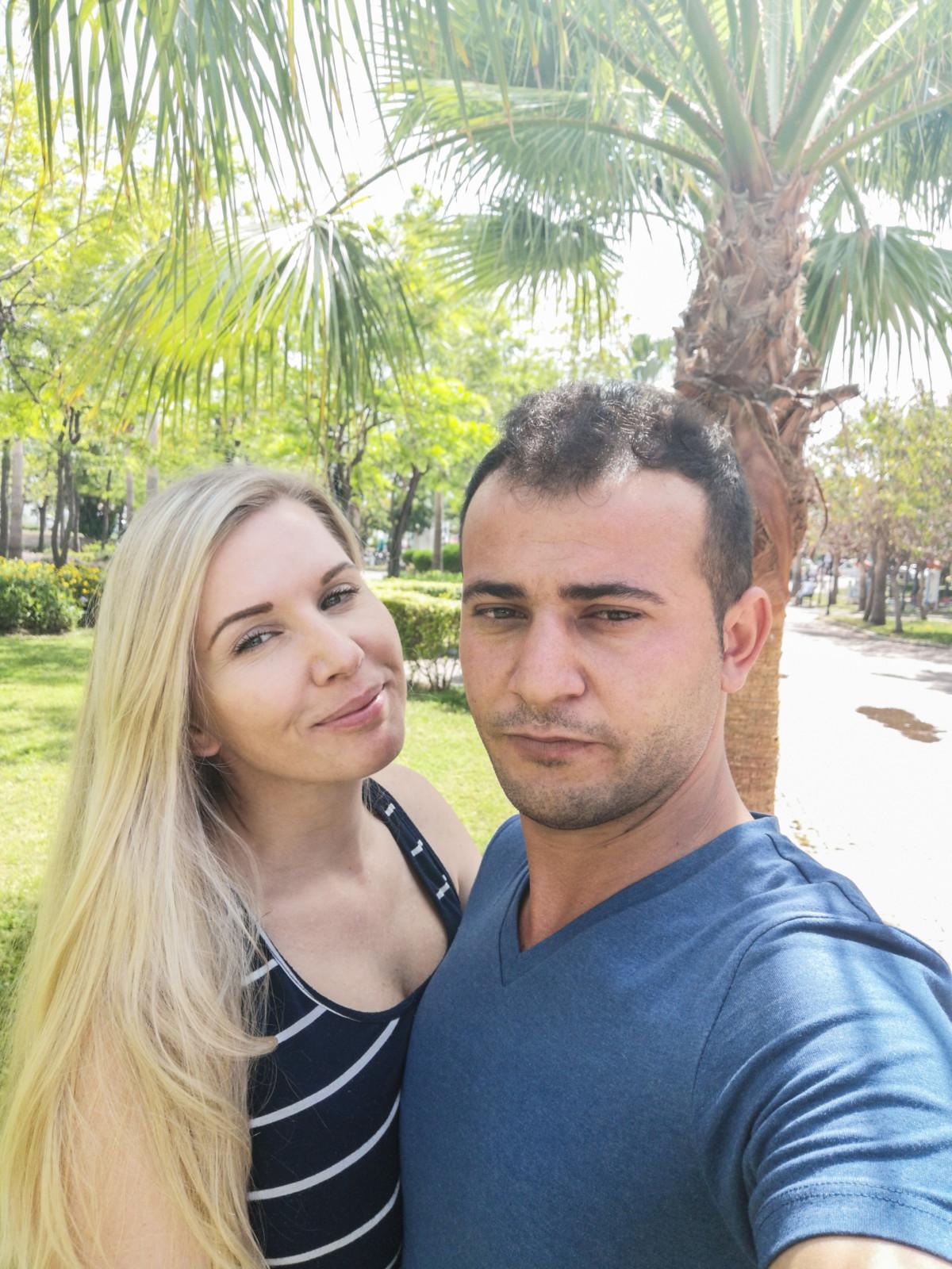 Dating Sites i Tyrkia