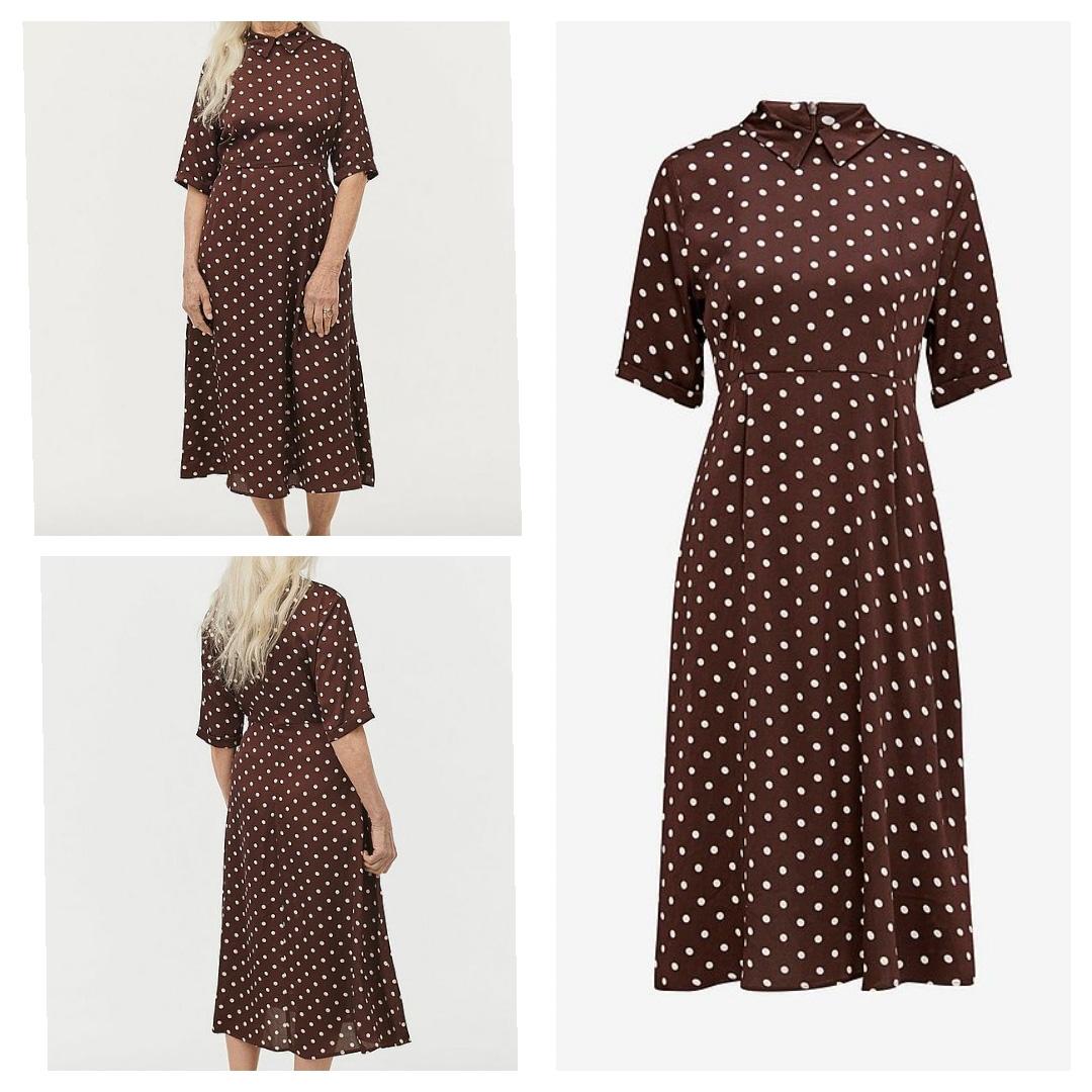 Anbefaler kjoler Kjøp din stilige kjole på nettet Hager