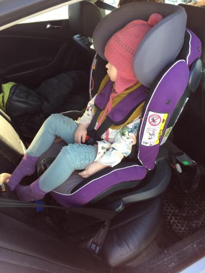 bilstoler – Hva du bør vite