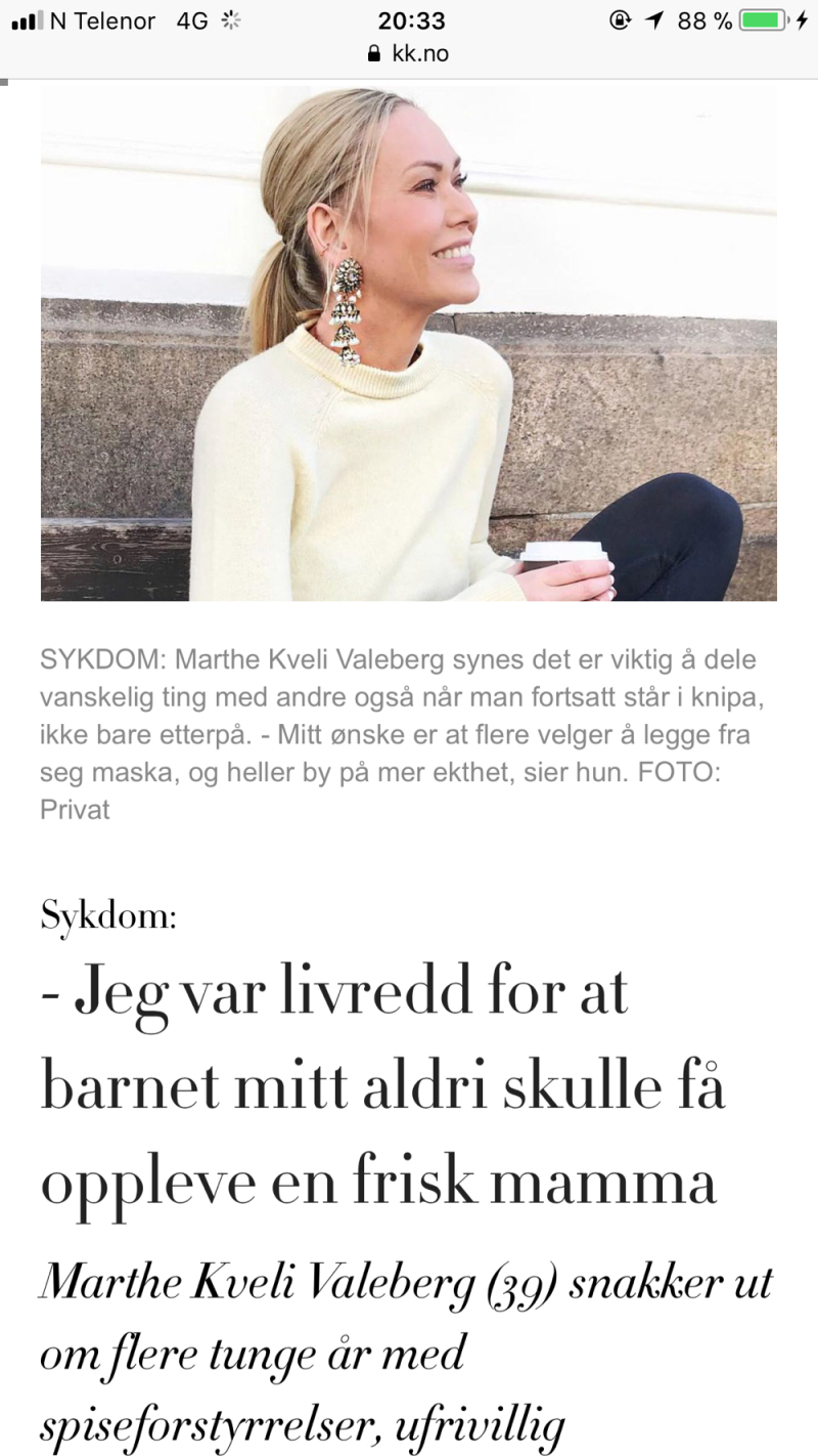 c2843d46 MagMaLou Marthe – ET PERSONLIG INTERVJU I KK!