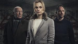 9dc1fb21 NRKs norske storsatsning på nyåret er sesong 2 av spenningsserien Mammon.