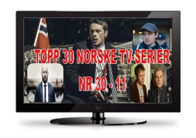 91a6c9f81cd Høst betyr nye TV-serier, og denne høsten byr på flere norske nyheter. Både  Aber Bergen og Okkupert er like rundt hjørnet med ny sesong, ...