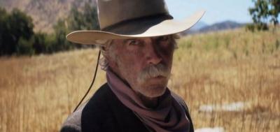 cowboy orgie