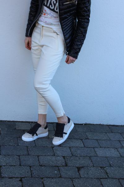 simonebryne – New jacket from Colmar!