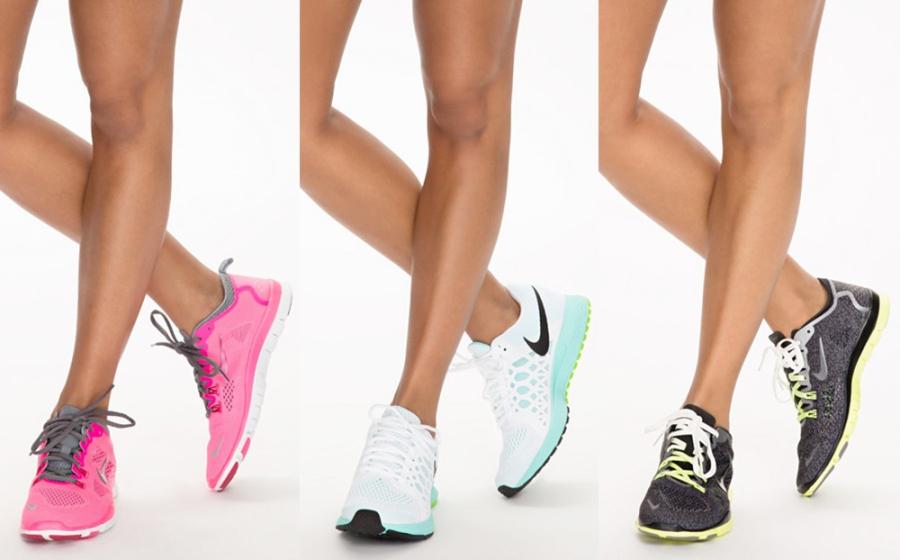 Nike Air Max Thea Jacquard FuchsiaMango   Nice Kicks