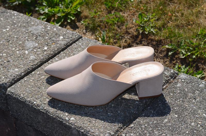 Classy sko fra bianco