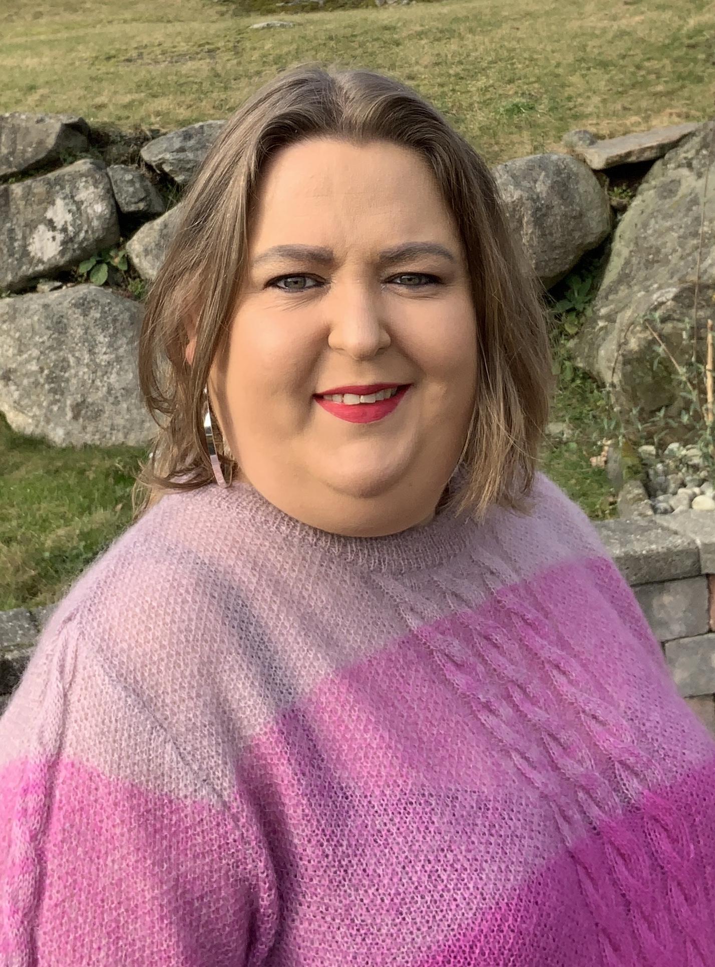Anne brith blogg