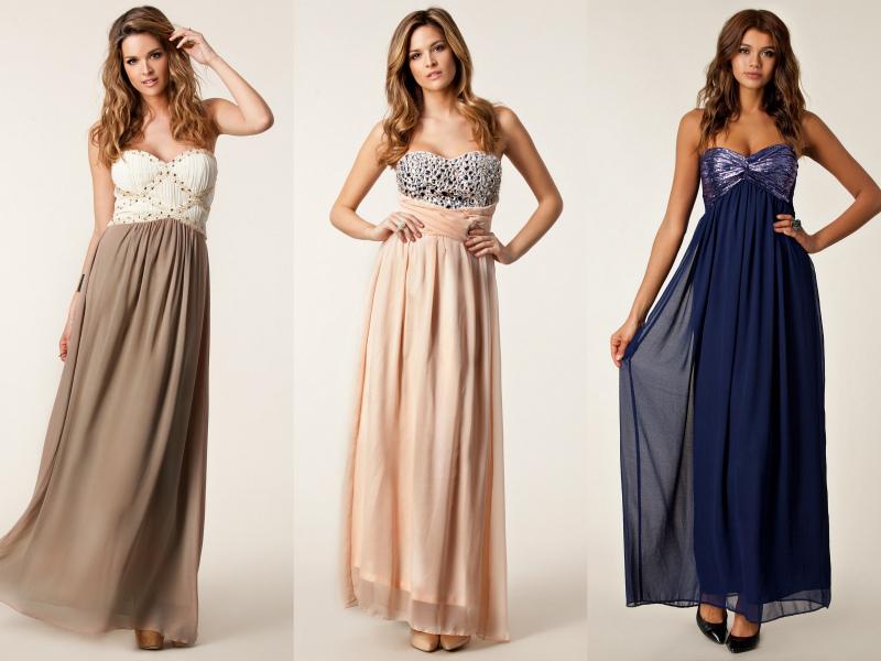 c327ce86 Tror egentlig disse kjolene som er litt kortere forran kanskje er litt mer  passende til meg som er så lav? Eller er det noen av dere som er rundt 1.60  som ...