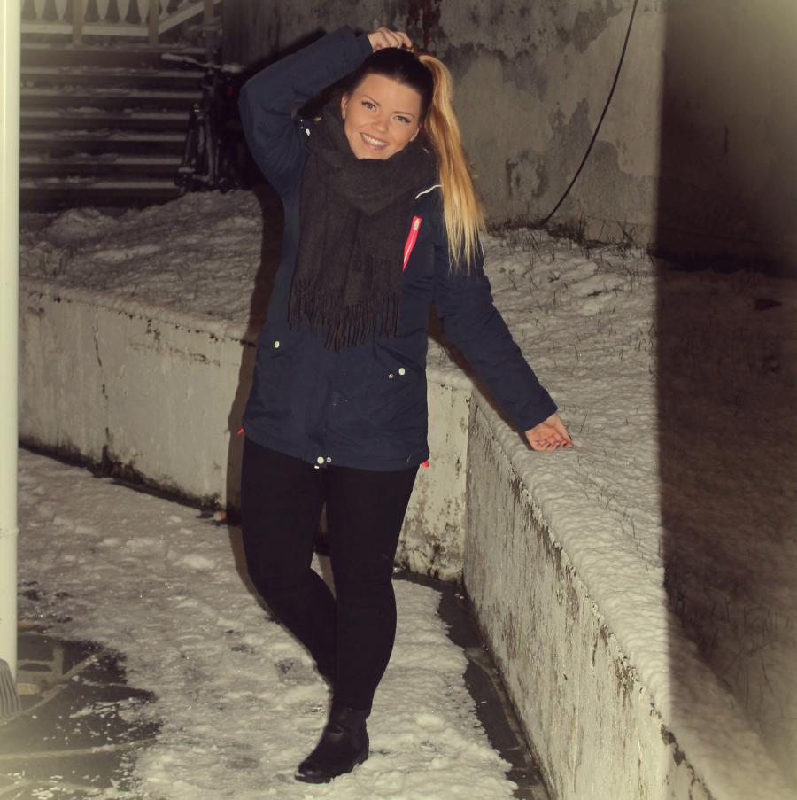 Stine Mari – Vinterjakkene mine