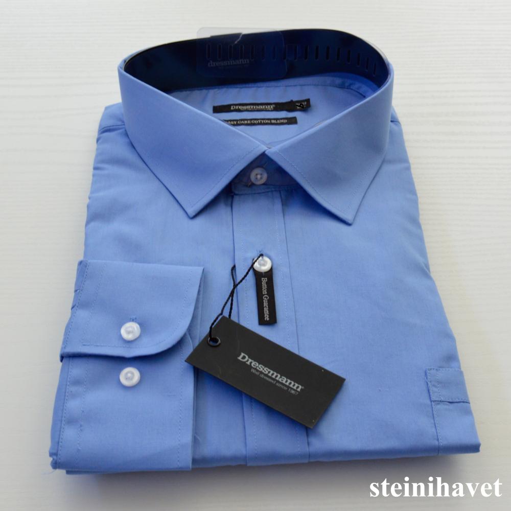 Ny Dressmann skjorte | FINN.no