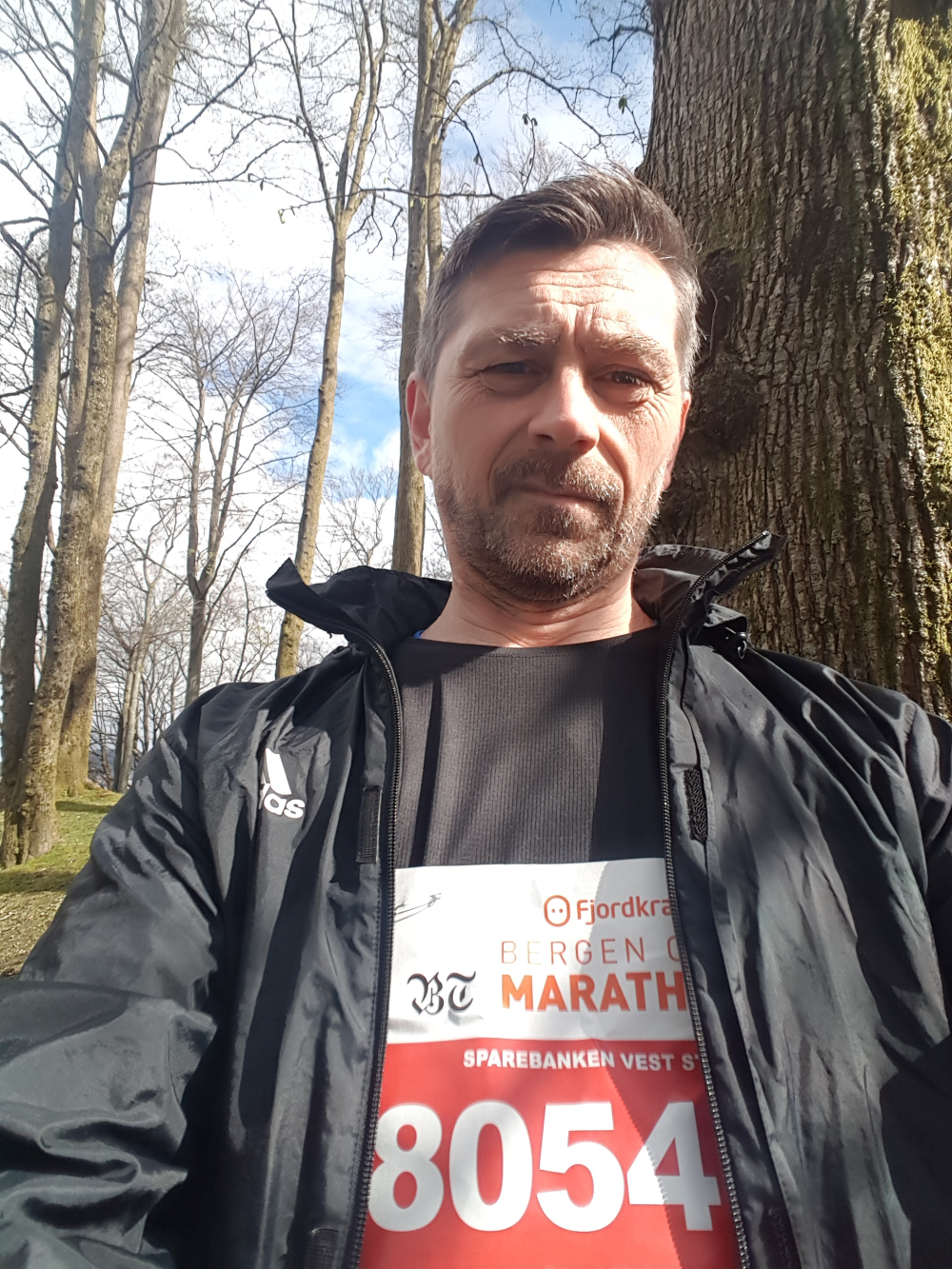Bergen City Maraton