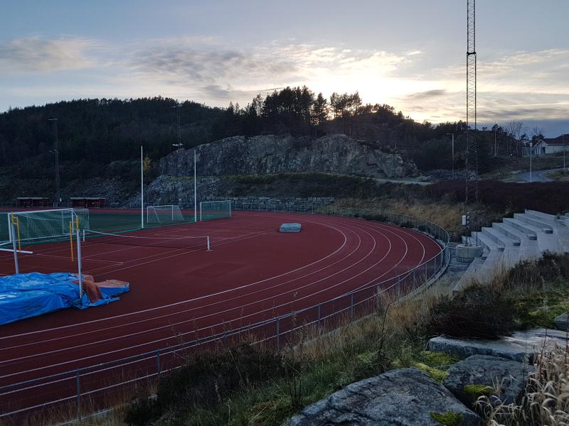 Løpesøndag med hverdagsaktiv -Et tilbud for alle