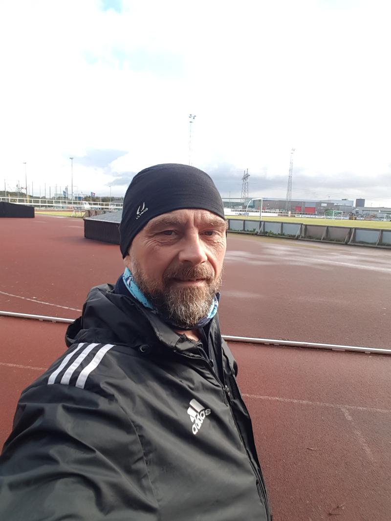 Livsstil – Coaching – Personlig trening