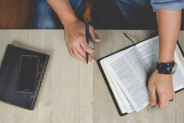 Studietid og et nytt kapittel i livet