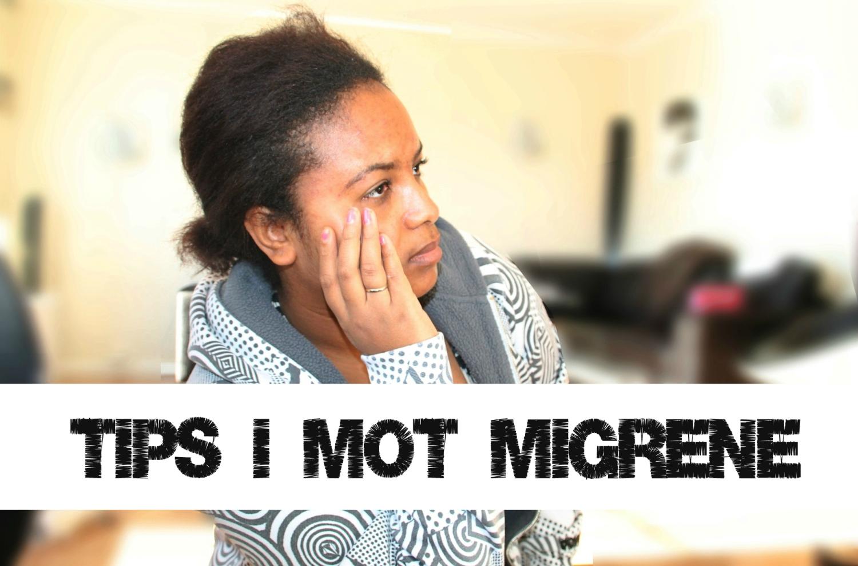 tips mot migrene