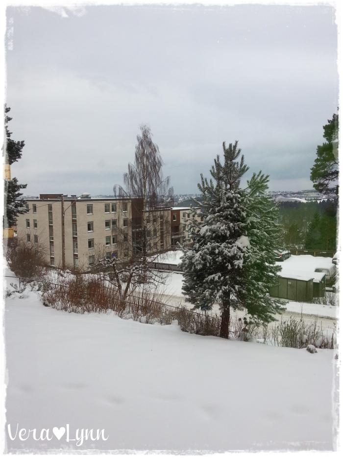 Vera Lynn – Winter wonderland.