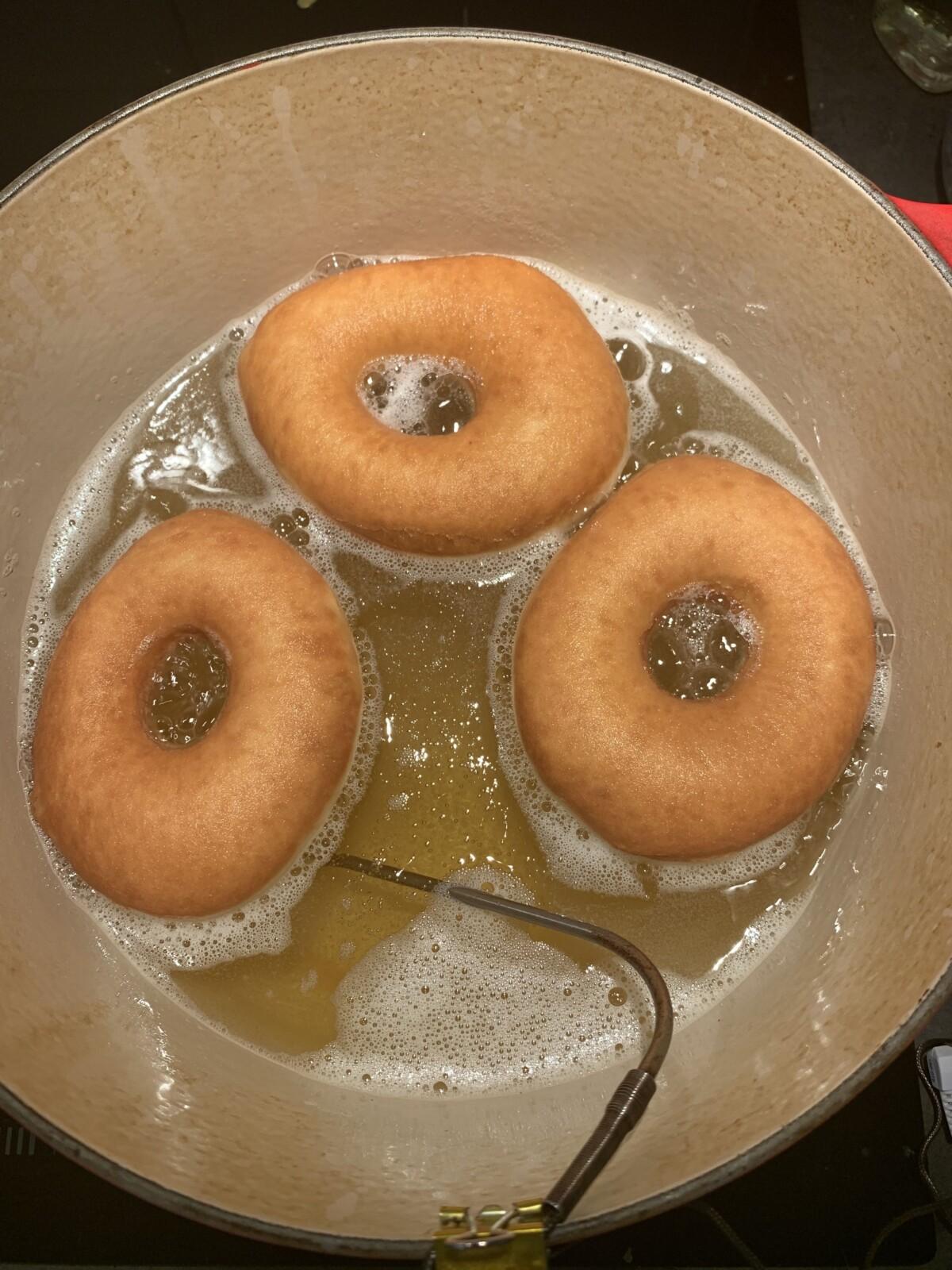 donuts-oppskrift