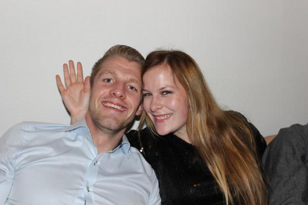 Dating blogger 2014