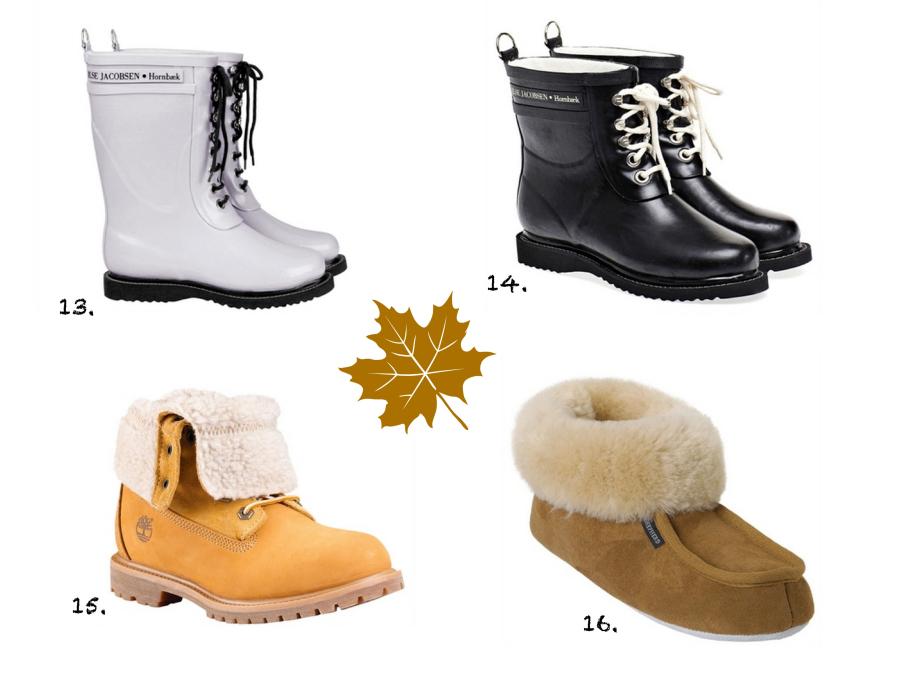 Bumper støvler Eshoes.dk