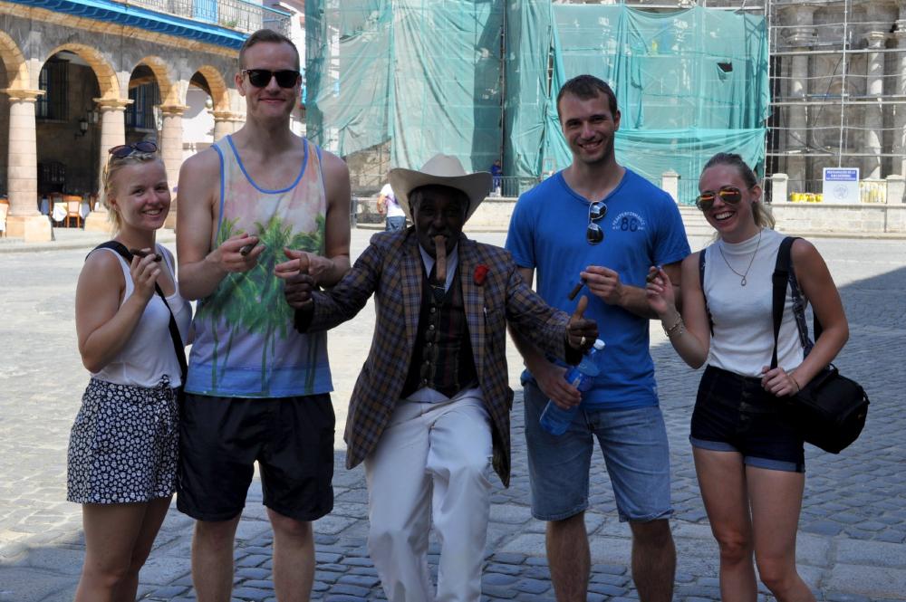Havana sprute