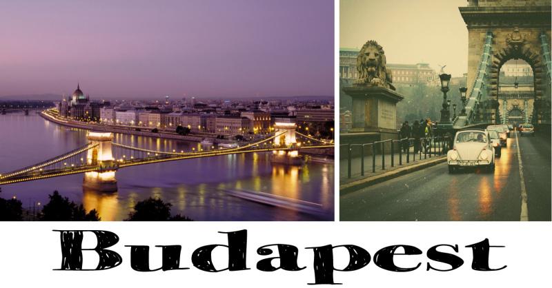 billige steder å reise i europa